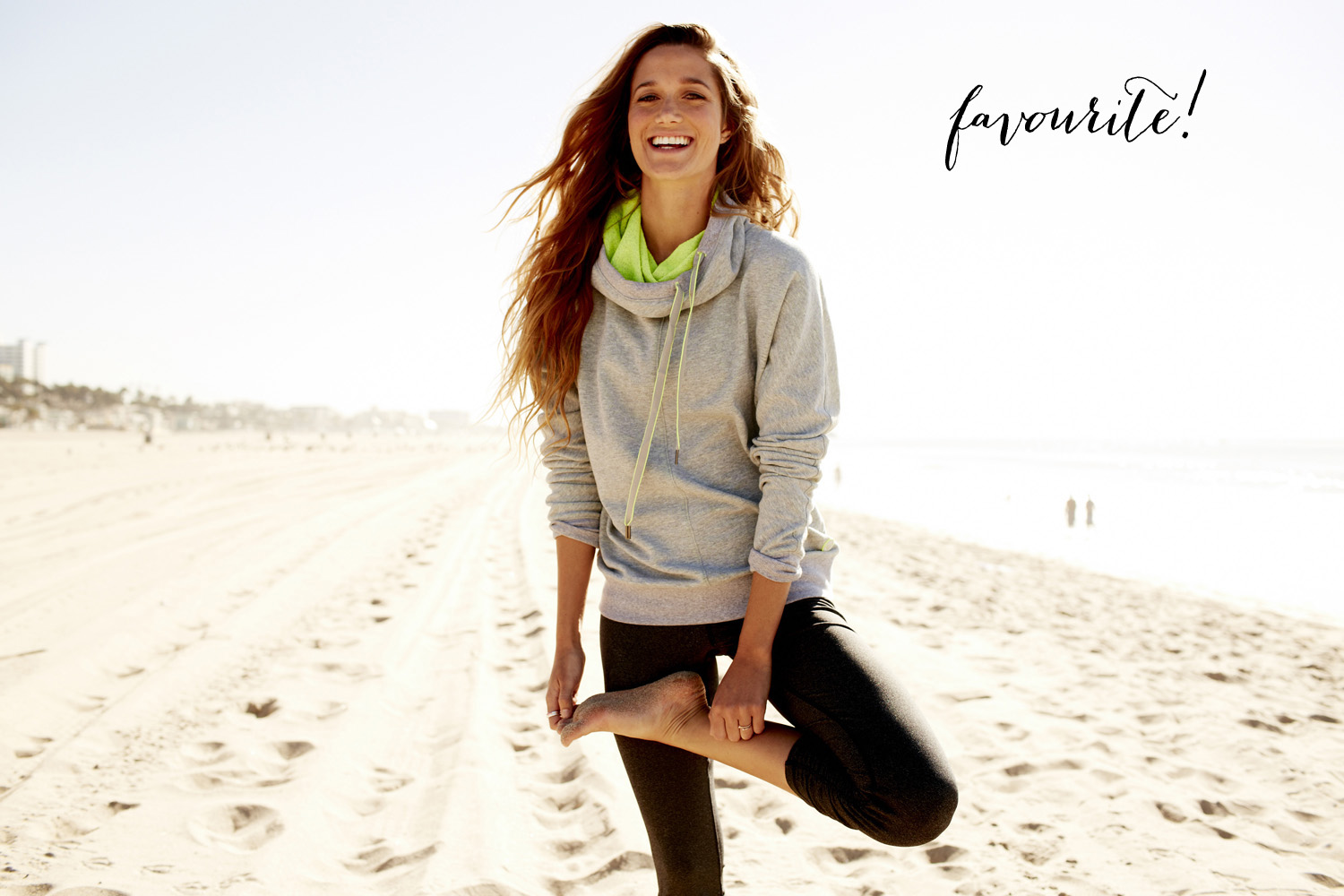 Fashionspy: Roxy herfst collectie
